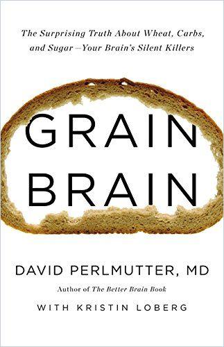 Image of: Grain Brain