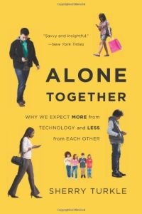 Alone Together book summary