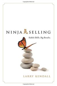 Ninja Selling book summary