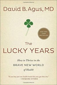 The Lucky Years book summary