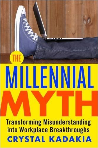 Image of: The Millennial Myth