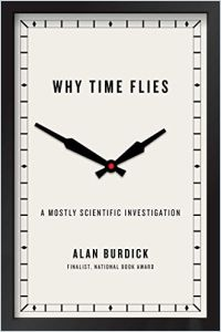 Why Time Flies book summary