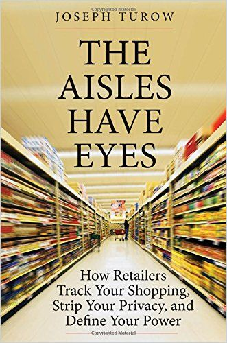 Image of: The Aisles Have Eyes