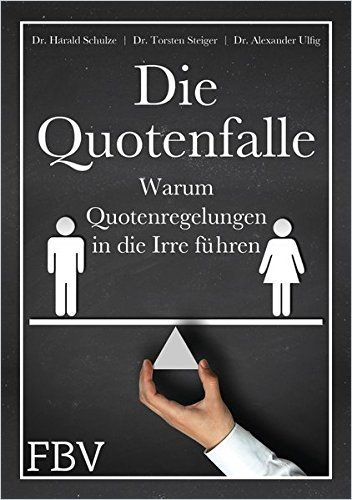 Image of: Die Quotenfalle