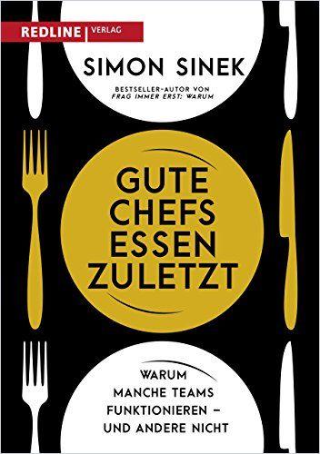 Image of: Gute Chefs essen zuletzt