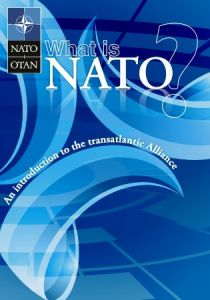 What is NATO? summary