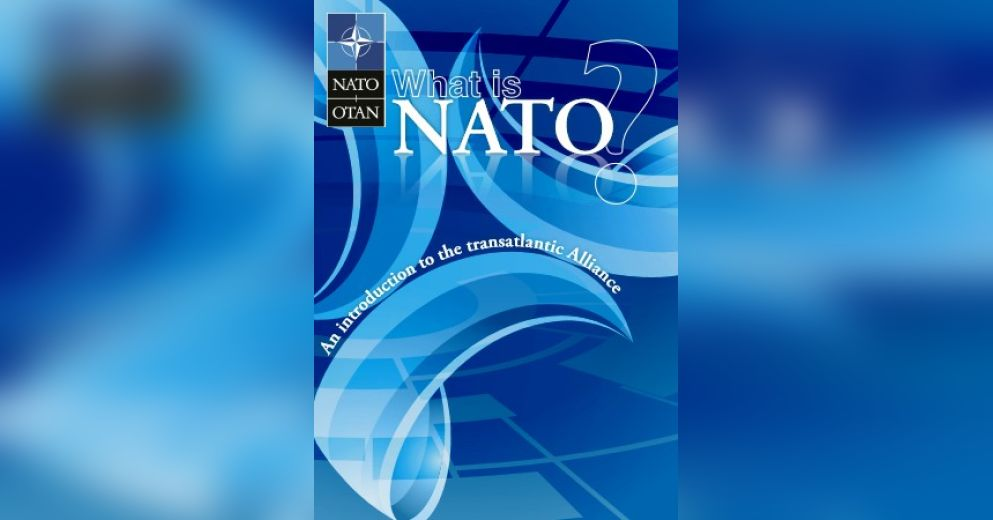 an overview of northern atlantic treaty organization nato North atlantic treaty organization, peacekeeping and stability operations, poland,  an overview jul 7, 2016 christopher s chivvis, raphael s cohen, et al.