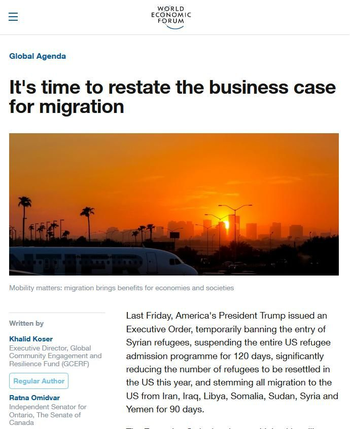 Image of: It's Time to Restate the Business Case for Migration