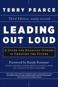 Leading Out Loud book summary