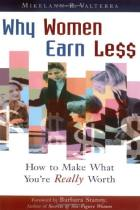 Why Women Earn Less