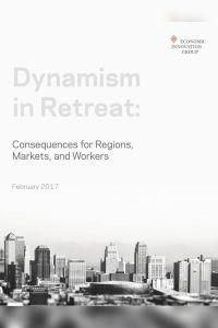 Dynamism in Retreat summary
