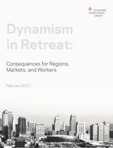 Dynamism in Retreat