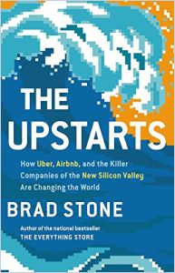 The Upstarts book summary