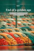 End of a Golden Age