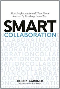 Smart Collaboration book summary