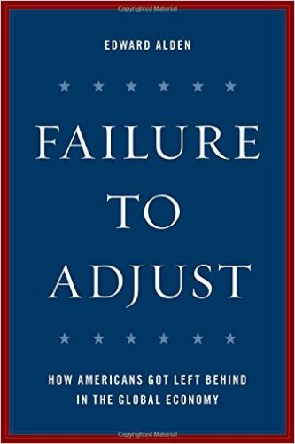 Image of: Failure to Adjust