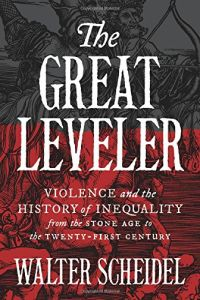 The Great Leveler book summary