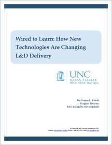 Wired to Learn  summary