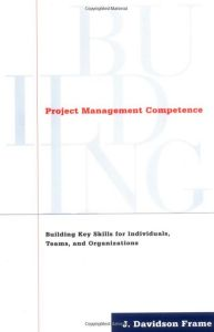 Building Project Management Competence book summary
