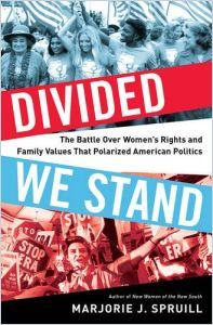 Divided We Stand book summary