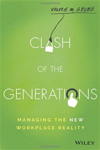 Clash of the Generations book summary