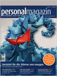Big Data in der Personalauswahl