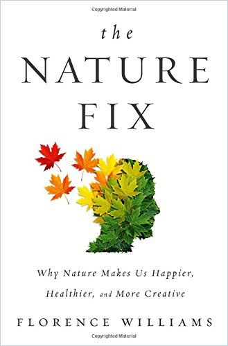 Image of: The Nature Fix
