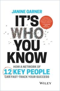 It's Who You Know book summary