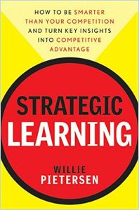 Strategic Learning book summary