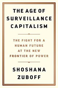 The Age of Surveillance Capitalism book summary