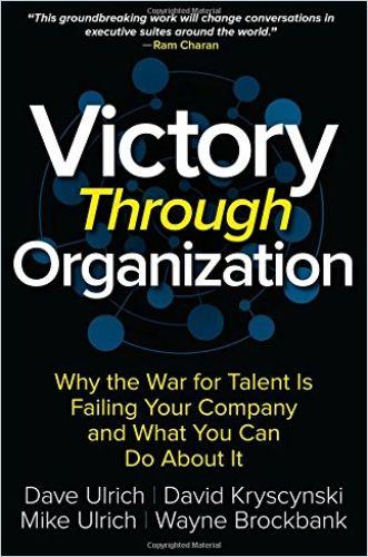 Image of: Victory Through Organization