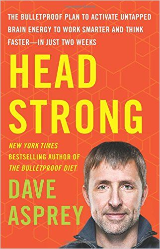 Image of: Head Strong