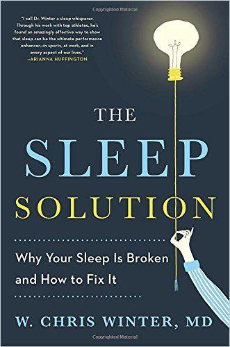 Image of: The Sleep Solution
