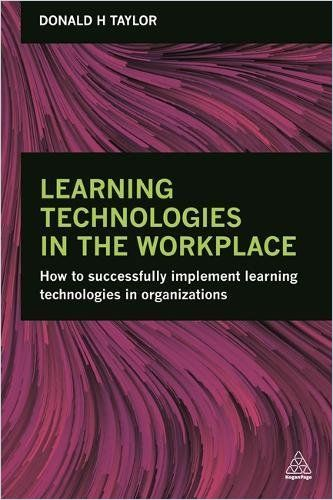 Image of: Learning Technologies in the Workplace