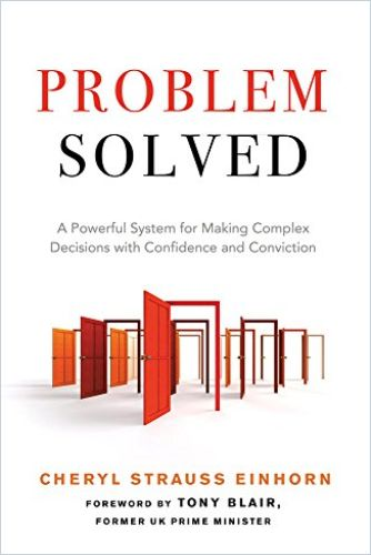 Image of: Problem Solved