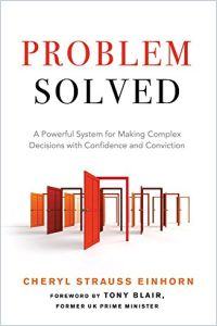 Problem Solved book summary