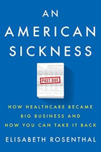 An American Sickness book summary