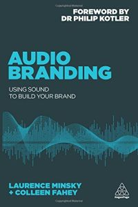 Audio Branding book summary