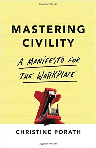 Image of: Mastering Civility