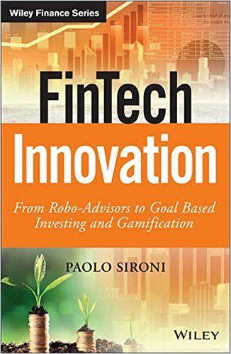 Image of: FinTech Innovation