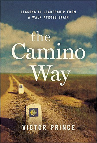Image of: The Camino Way