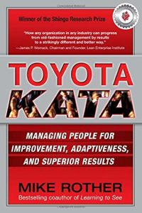Toyota Kata book summary
