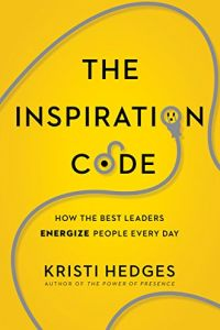 The Inspiration Code book summary