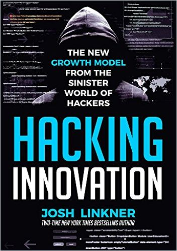 Image of: Hacking Innovation