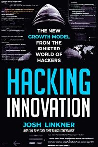Hacking Innovation book summary