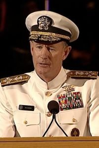 University of Texas at Austin 2014 Commencement Address – Admiral William H. McRaven summary