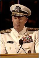 University of Texas at Austin 2014 Commencement Address – Admiral William H. McRaven