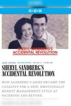 Sheryl Sandberg's Accidental Revolution