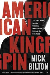American Kingpin book summary