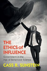 The Ethics of Influence book summary